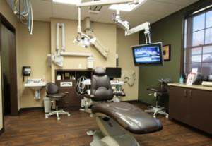 Sample Dentalport Office